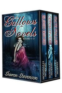 The Gallows Novels Box Set: Books 1 - 3