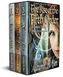 Rise of the Fifth Order: Elemental Magic & Epic Fantasy Bundle