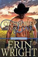 Overdue for Love - A Long Valley Romance: Country Western Small Town Romance Novella