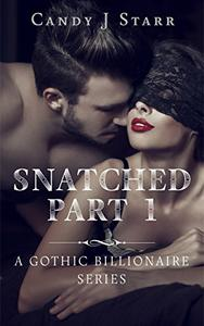 Snatched - Part 1: A Gothic Billionaire Romance