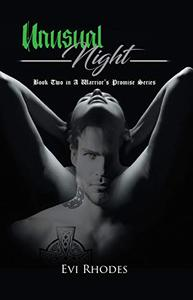 Unusual Night: Book Two in A Warrior's Promise Series