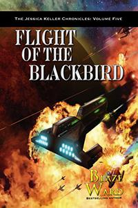 Flight of the Blackbird