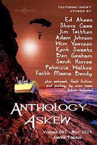 Anthology Askew Volume 007: Askew Thrills