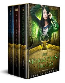 The Forgotten: Complete Trilogy