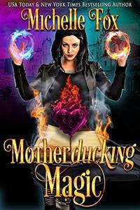 Motherducking Magic