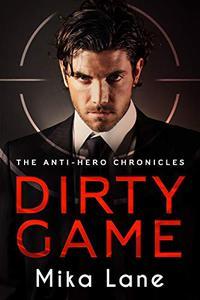 Dirty Game: A Las Vegas Mafia Romance