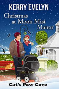 Christmas at Moon Mist Manor