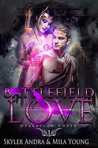 Battlefield Love: A Reverse Harem Romance