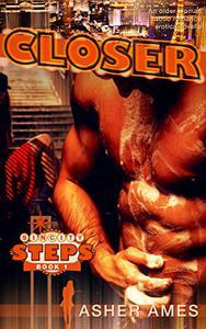 Closer (Sin City Steps Book One): An older woman taboo romance erotica novella