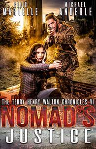 Nomad's Justice: A Kurtherian Gambit Series