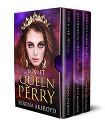 The Kingdom of Veronia Trilogy