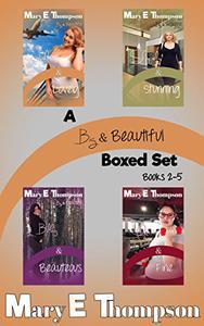 Big & Beautiful Boxed Set #1