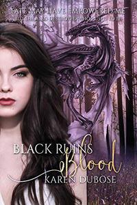 Black Ruins Blood