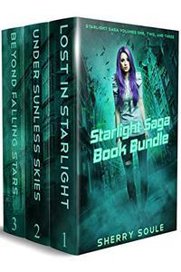 Starlight Saga: Book Bundle