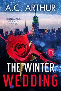 The Winter Wedding: A Donovan Friends Novel