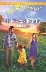 Her Texas Family: A Single Dad Romance