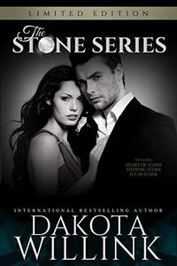 The Stone Series: Limited Edition 3-Book Bundle