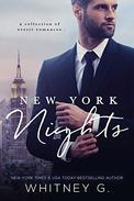 New York Nights: A Collection of Steamy, Alpha-Male Romances