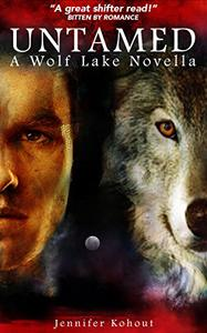 Untamed: A Wolf Lake Novel