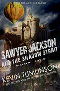 Sawyer Jackson and the Shadow Strait
