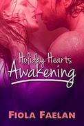 Holiday Hearts Awakening: A Christmas Romance