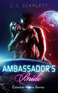 Ambassador's Bride (Alien SciFi Romance)