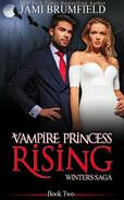 Vampire Princess Rising