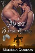 A Marine's Second Chance: A Marine for You/SEALed for You Crossover Novella