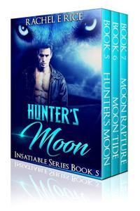 Hunter's Moon Insatiable Series
