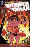 Wonder Woman Vol. 3: Iron