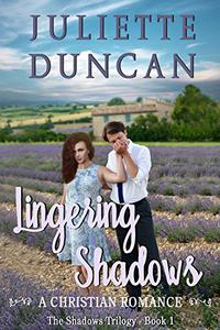 Lingering Shadows: A Christian Romance