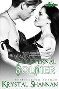 My Eternal Soldier (A Vampire Romance)