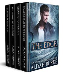 The Edge: A Box Set