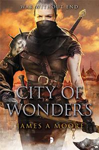 City of Wonders: Seven Forges Book III