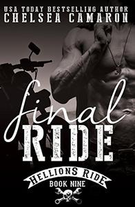 Final Ride: Hellions Motorcycle Club