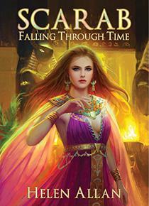 Scarab: Falling Through Time