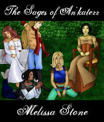 The Sages of An'katerr