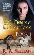 The Horse Mistress: Book 1