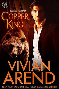 Copper King: Werebear Romance