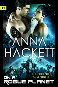 On a Rogue Planet: Science Fiction Romance