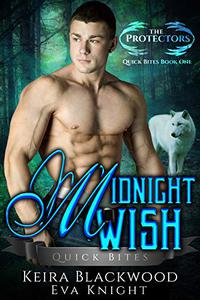 Midnight Wish: A Werewolf Shifter Romance