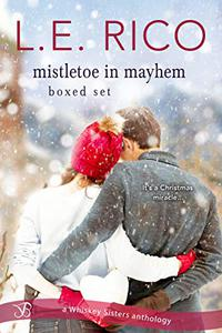 Mistletoe in Mayhem Boxed Set