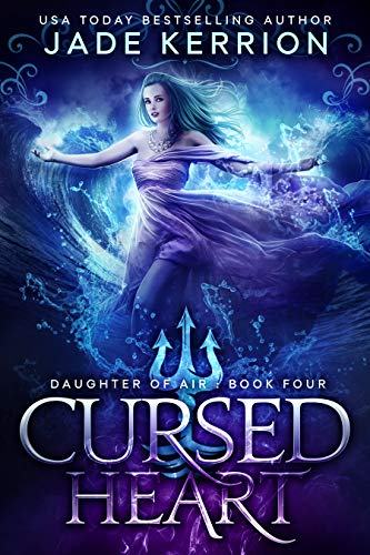 Cursed Heart | Universal Book Links Help You Find Books at