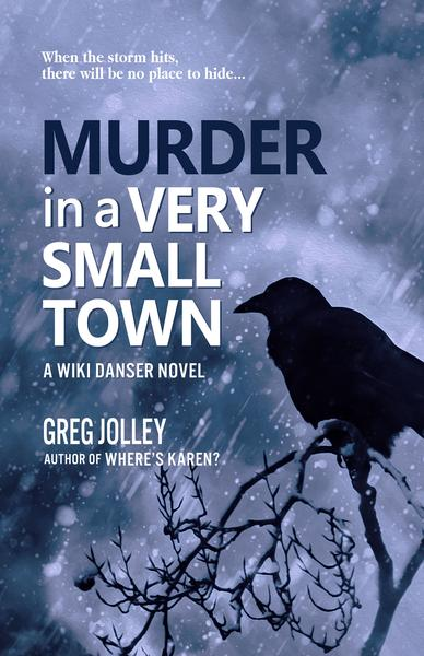 an analysis of murder in a small town Law vs ethics gossip and small town life theme analysis like many mystery novels, the murder of roger ackroyd is set in a small, isolated community—the english village of on a typical day in a small english town, christie suggests, gossip might not be the best source of information.