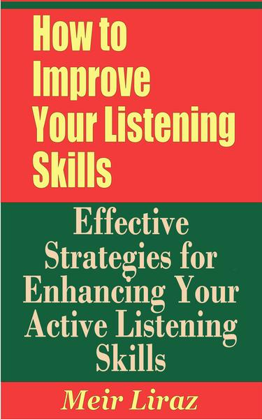 effective listener essay