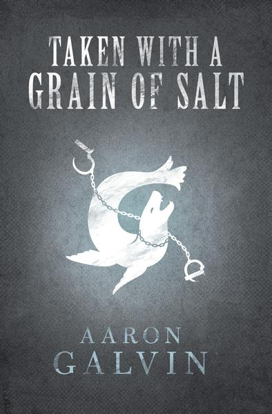 the universe in a grain of salt
