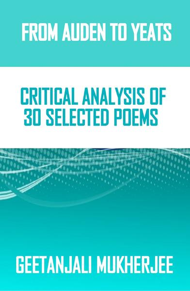 an analysis of universality of poetry