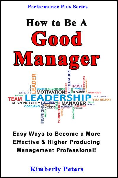how to become a good manager Sometimes being the boss isn't all it's cracked up to should you become a manager (hint: maybe not) by you'll understand why good managers love to.