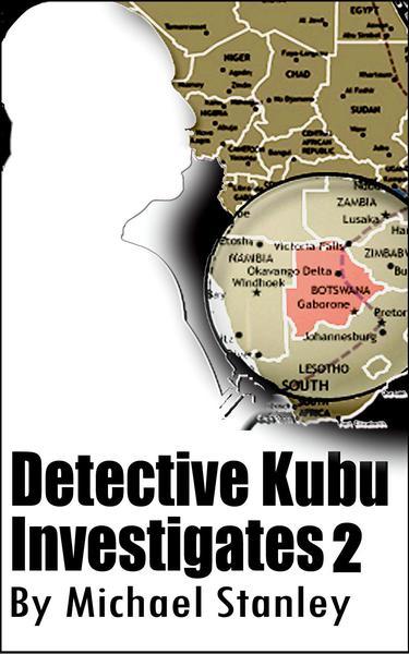 Detective Kubu Investigates 2 | Universal Book Links Help