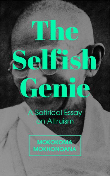 altruism vs the selfish gene essay Why the altruism why the altruism discussion feb 12, 2014 79 the world of the selfish gene revolves around savage competition, ruthless exploitation.
